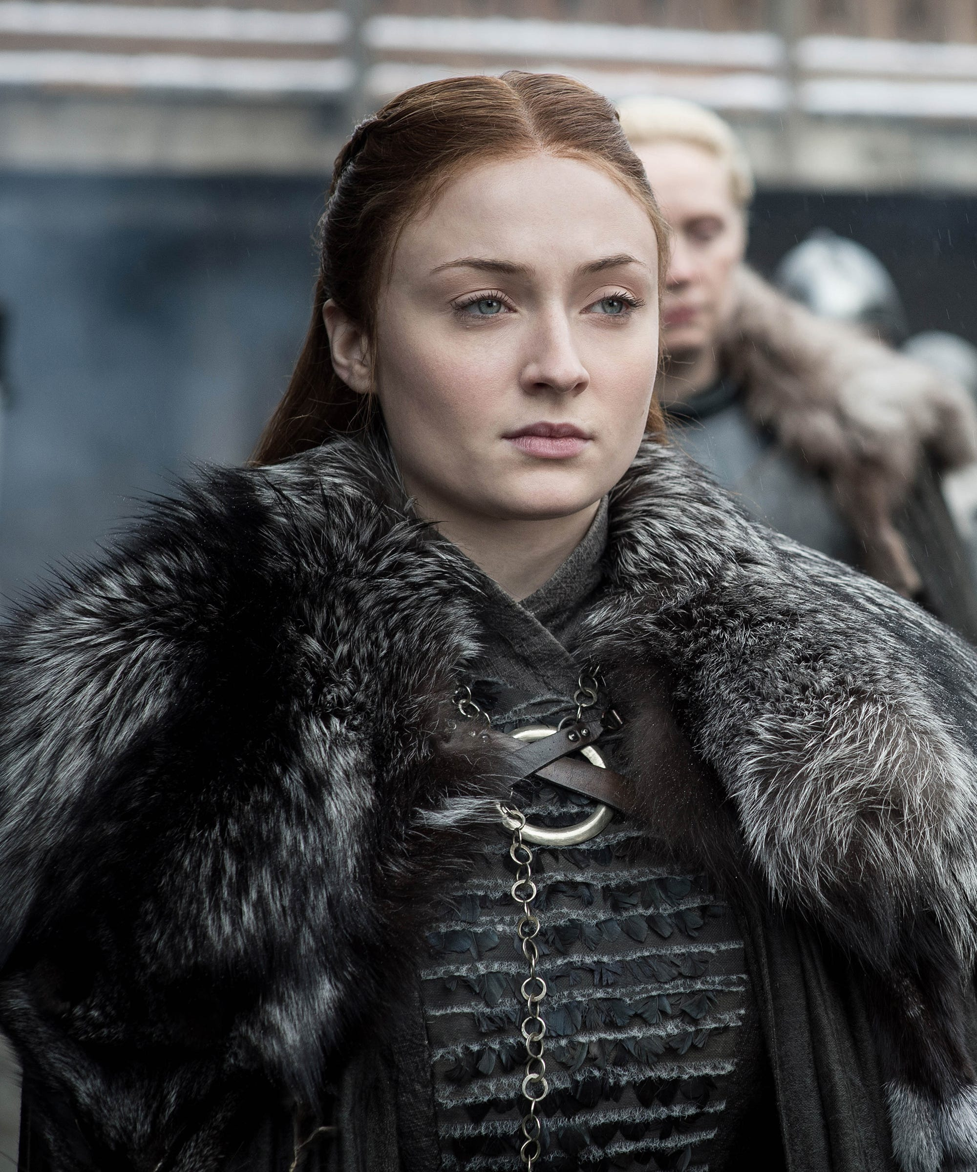 What Sansa Stark's Style Evolution Says About Her Fate On Game Of Thrones