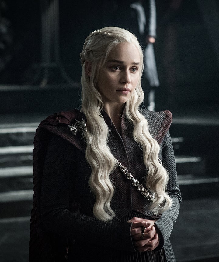 A Few Reasons Why Dany Is Already Pregnant On Game Of Thrones