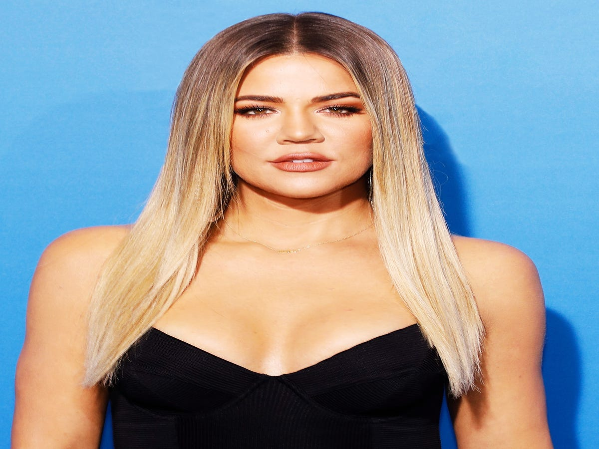 Khloe Kardashian Is Now Platinum Blonde — & We Got The Details From Her Colorist