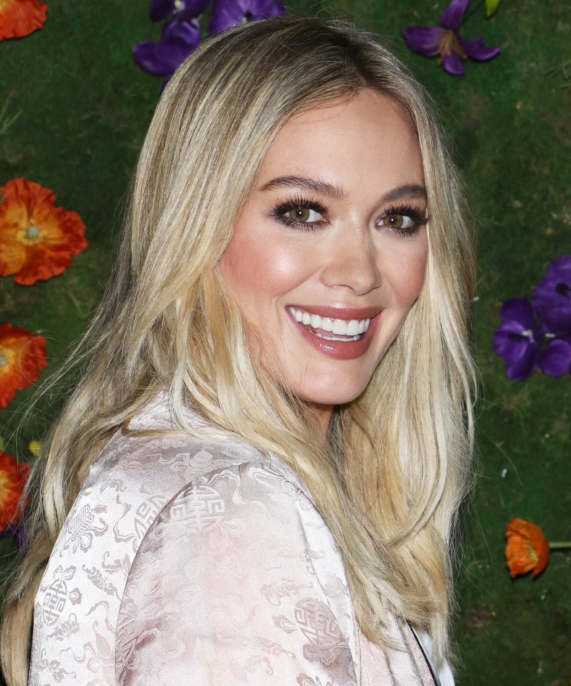 Hilary Duff's Daily Skin-Care Routine Will Set You Back $1,244