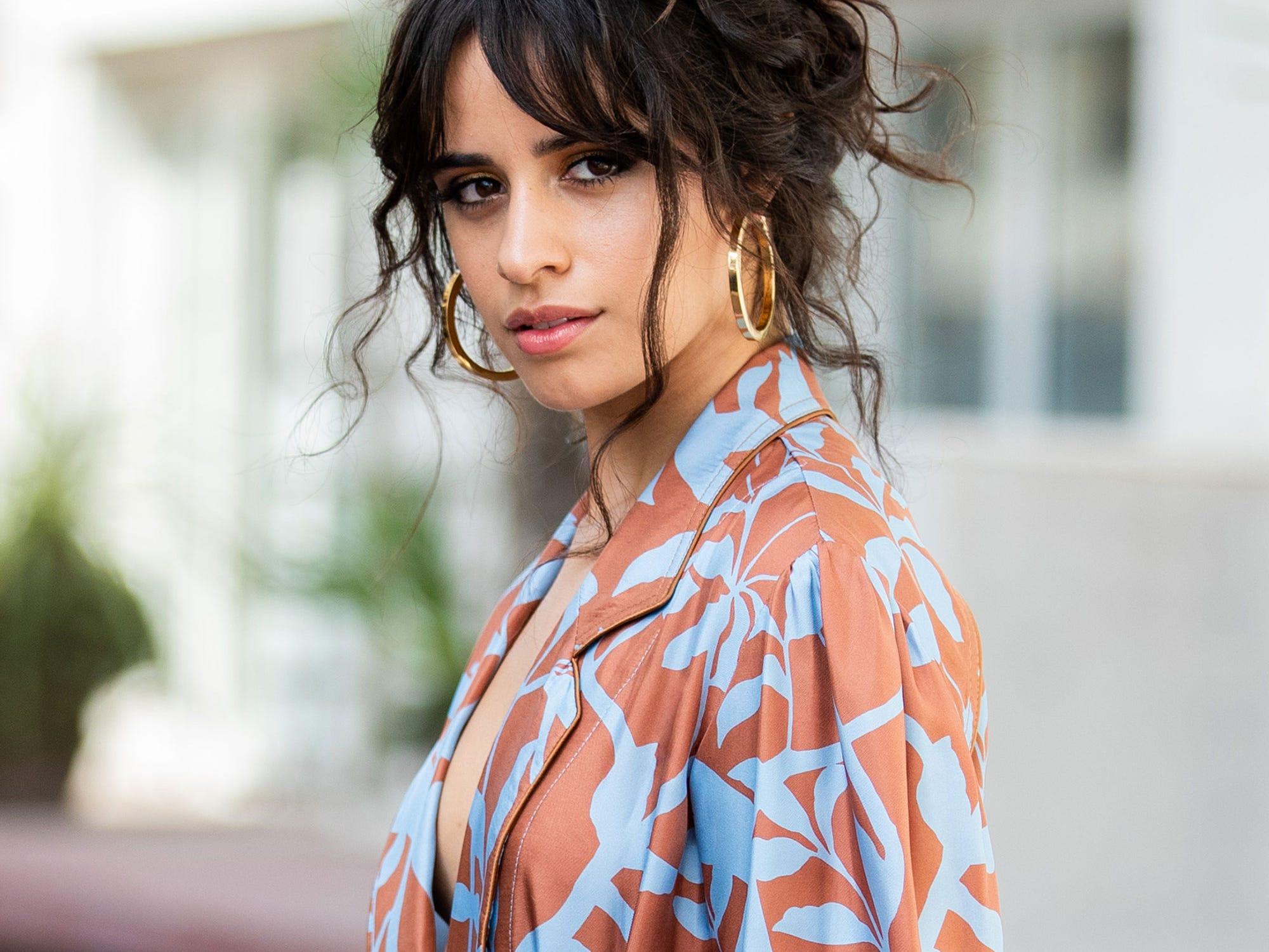 Marisa miller lingerie video shoot