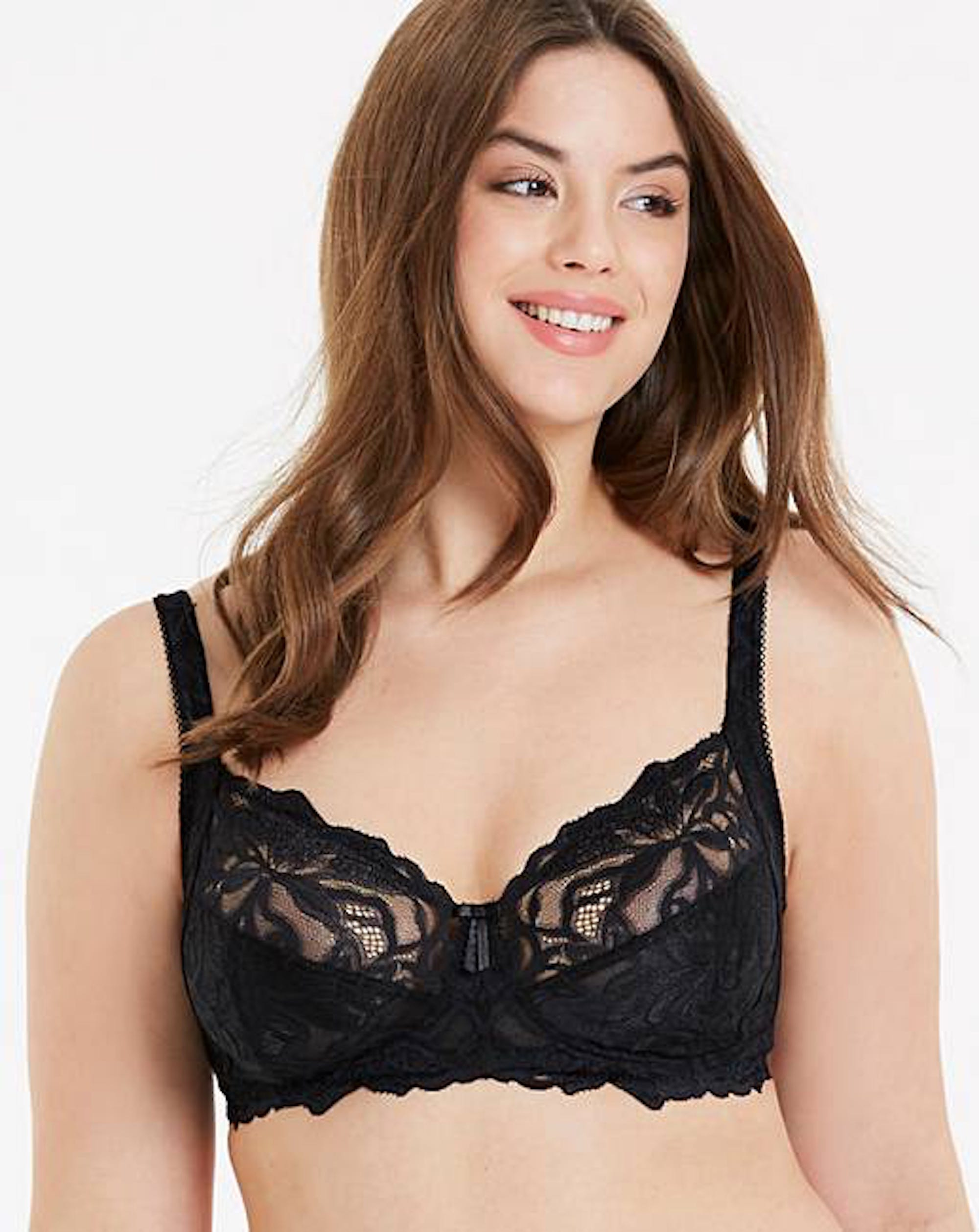 7cfbc35613f3d Best Bralettes For Big Breasts
