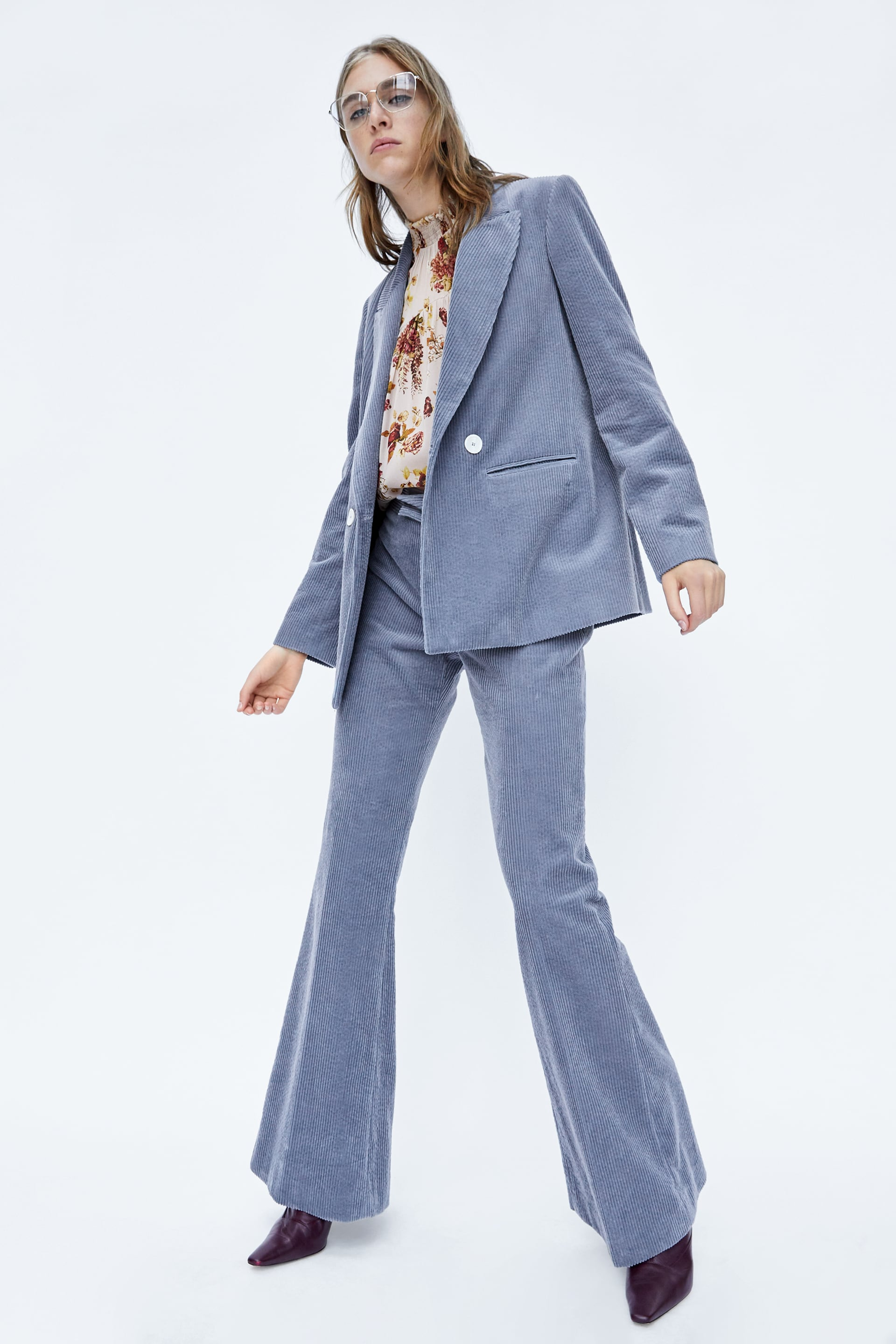 18d33020d067e Zara's New Fall Arrivals Are A Blast From The Past