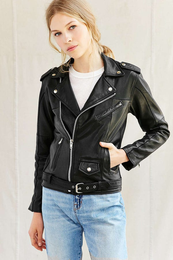 b3d464981 Affordable Motorcycle Jackets, Budget Quality Leather