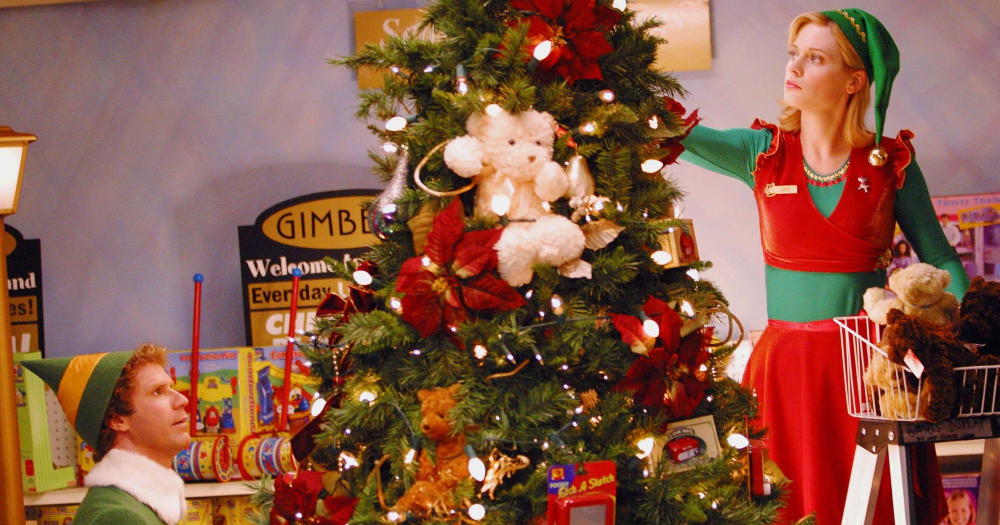 Best Christmas Movies 2018 Holiday Season Films Netflix