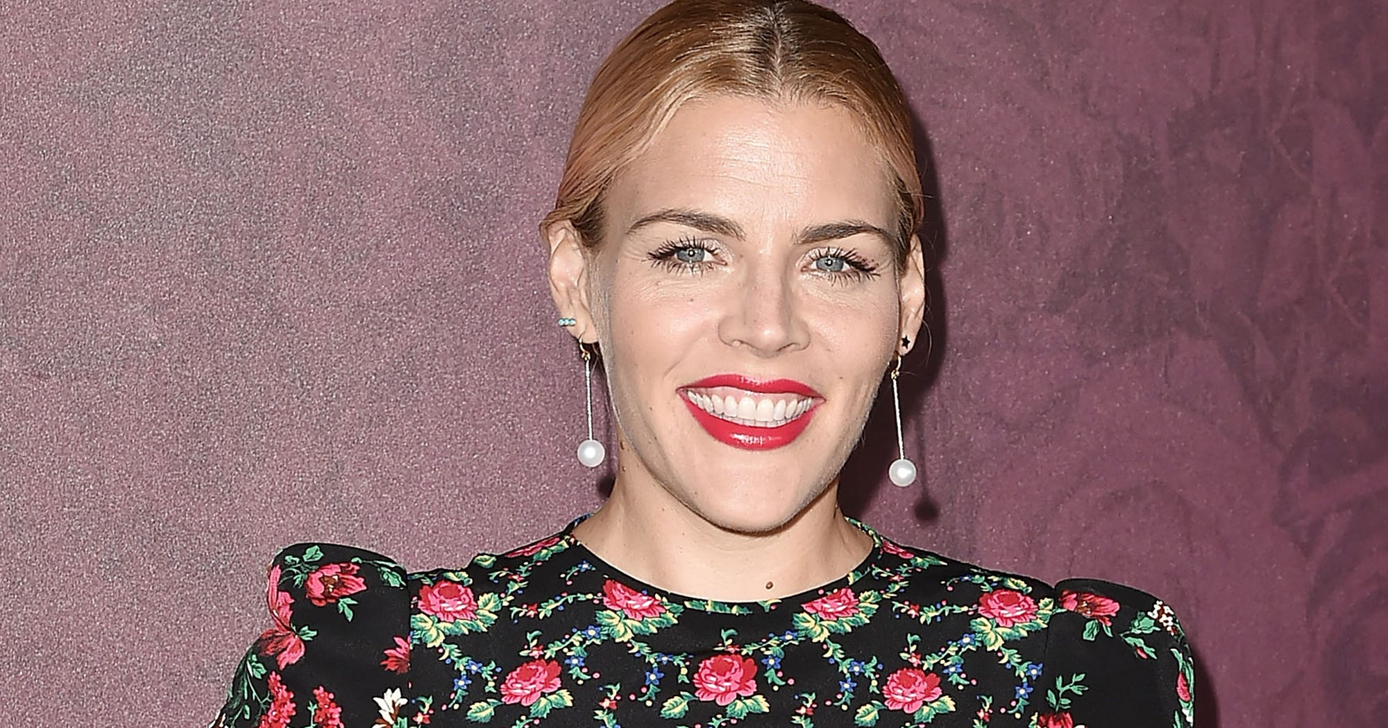 Busy Philipps, Kiernan Shipka & Beth Ditto's  Instagram Challenge Is For A Good Cause