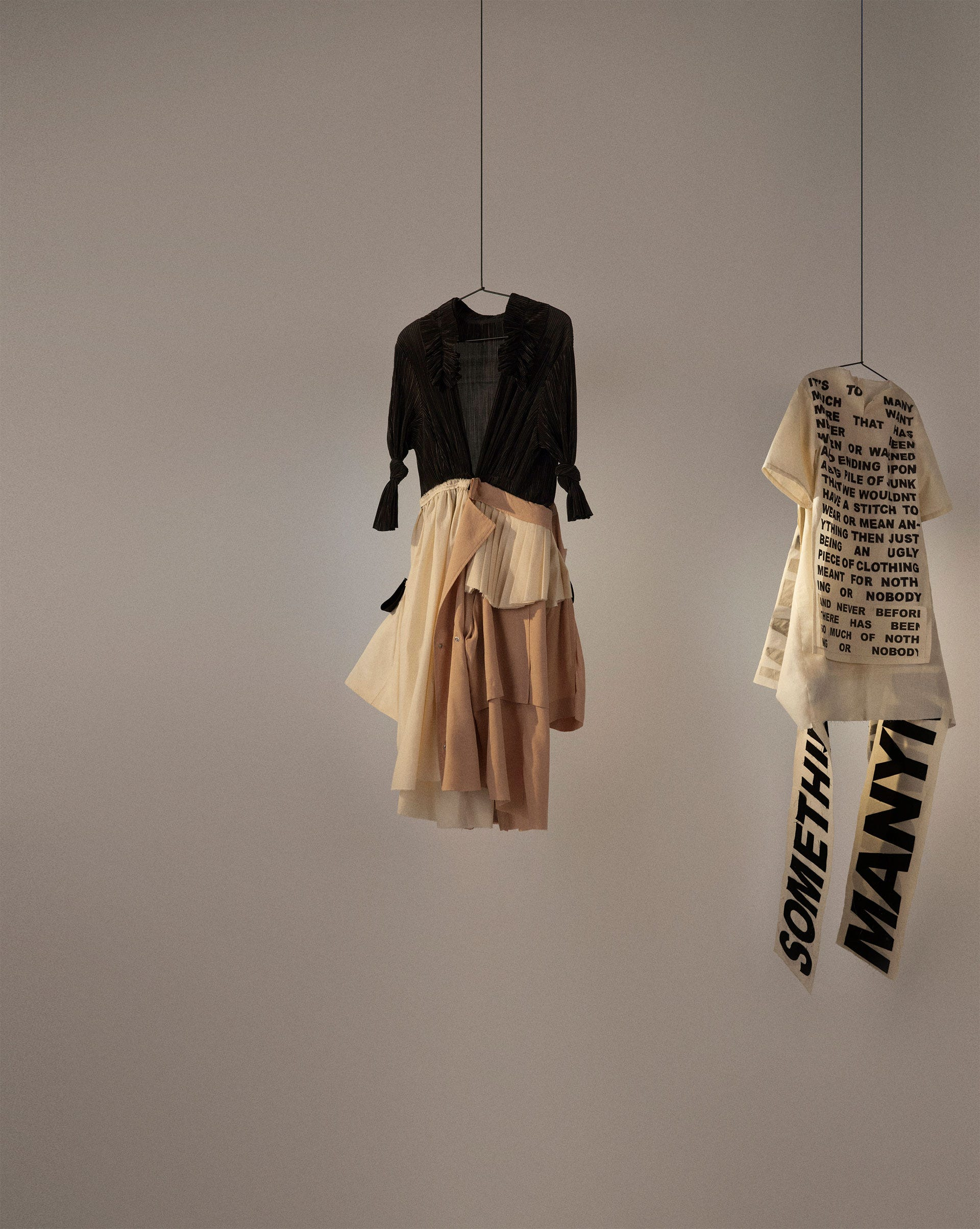 Exhibition Stand For Zara : Zara new designer collaboration shape the invisible