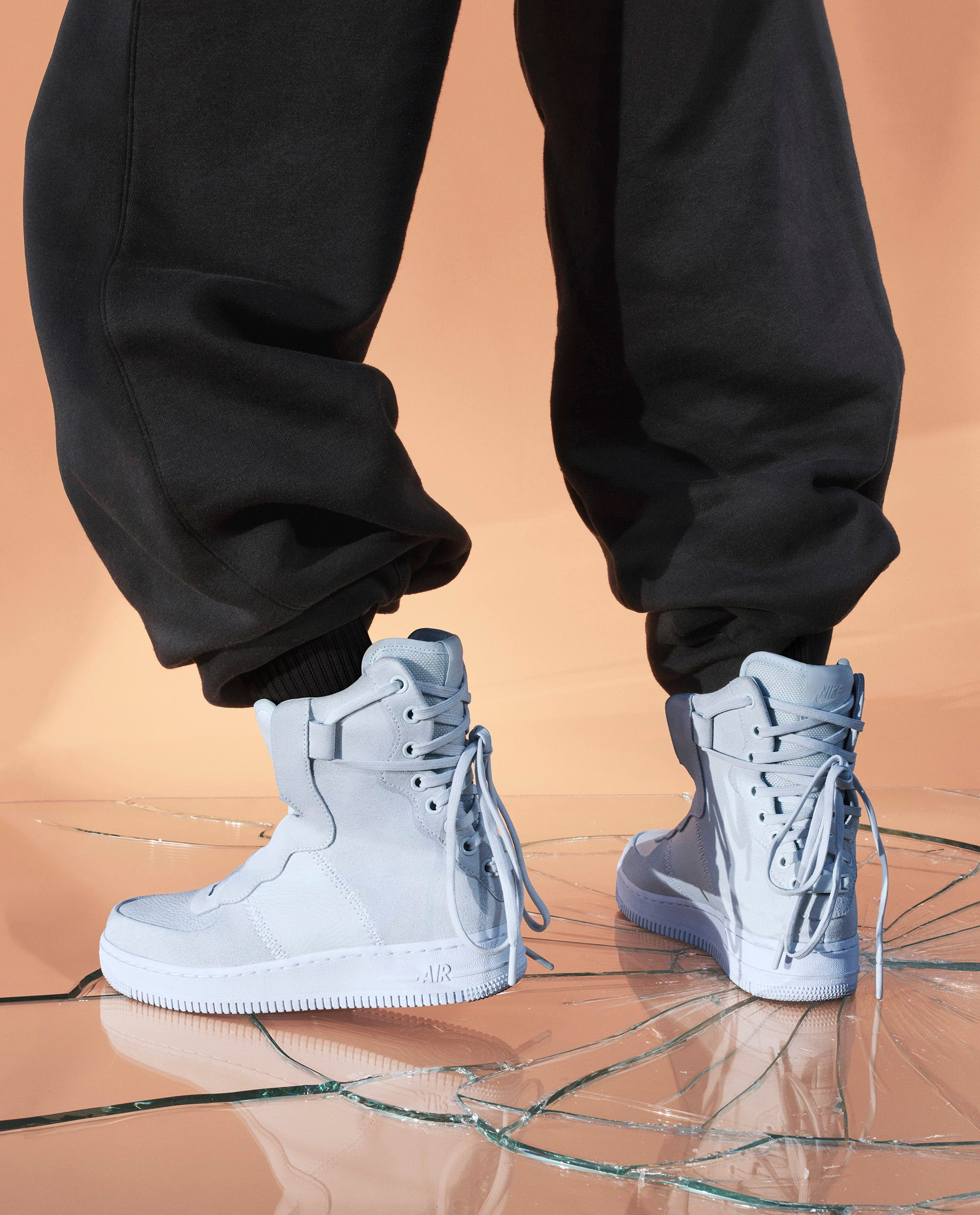 best sneakers acbbd e036e Nike 1 Reimagined New Collection Air Force Ones