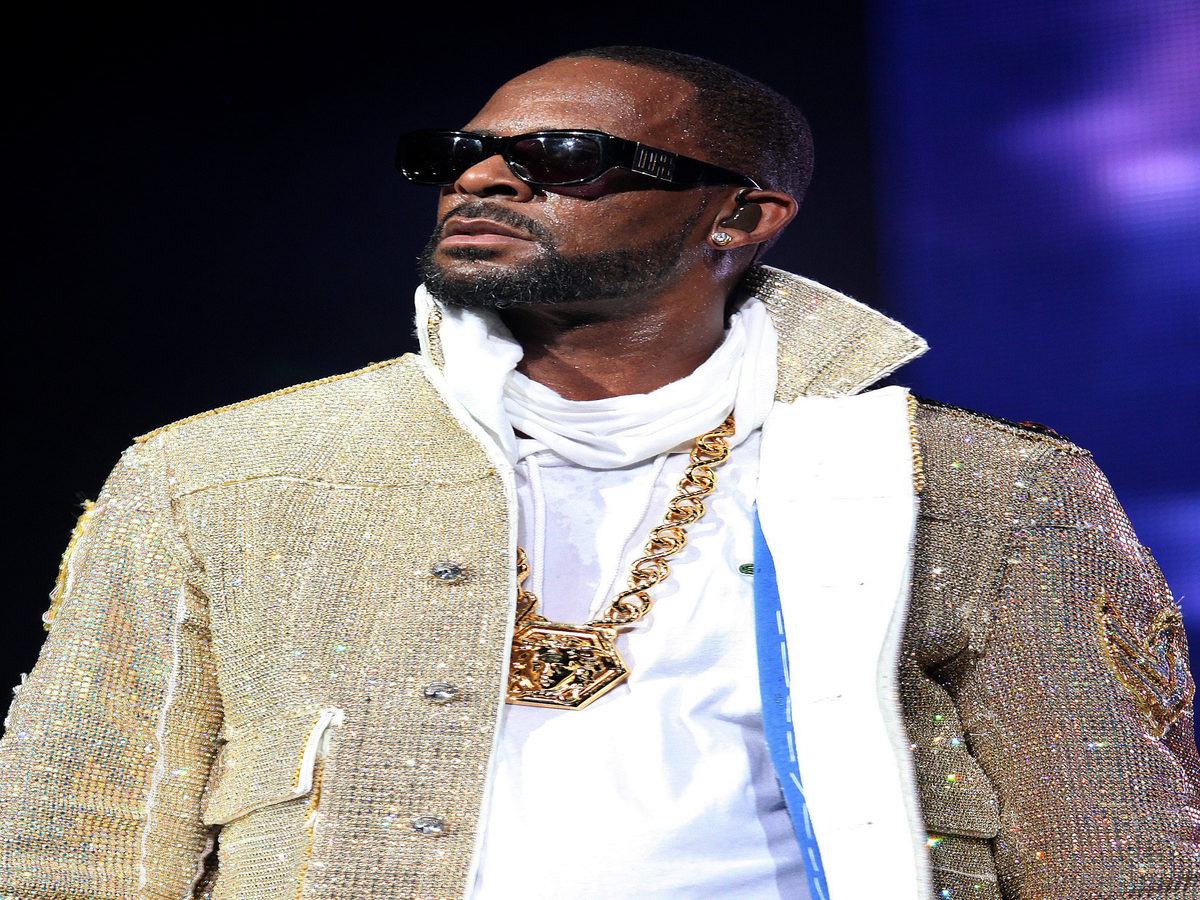 What We Know About The Tapes That May Bring Down R. Kelly