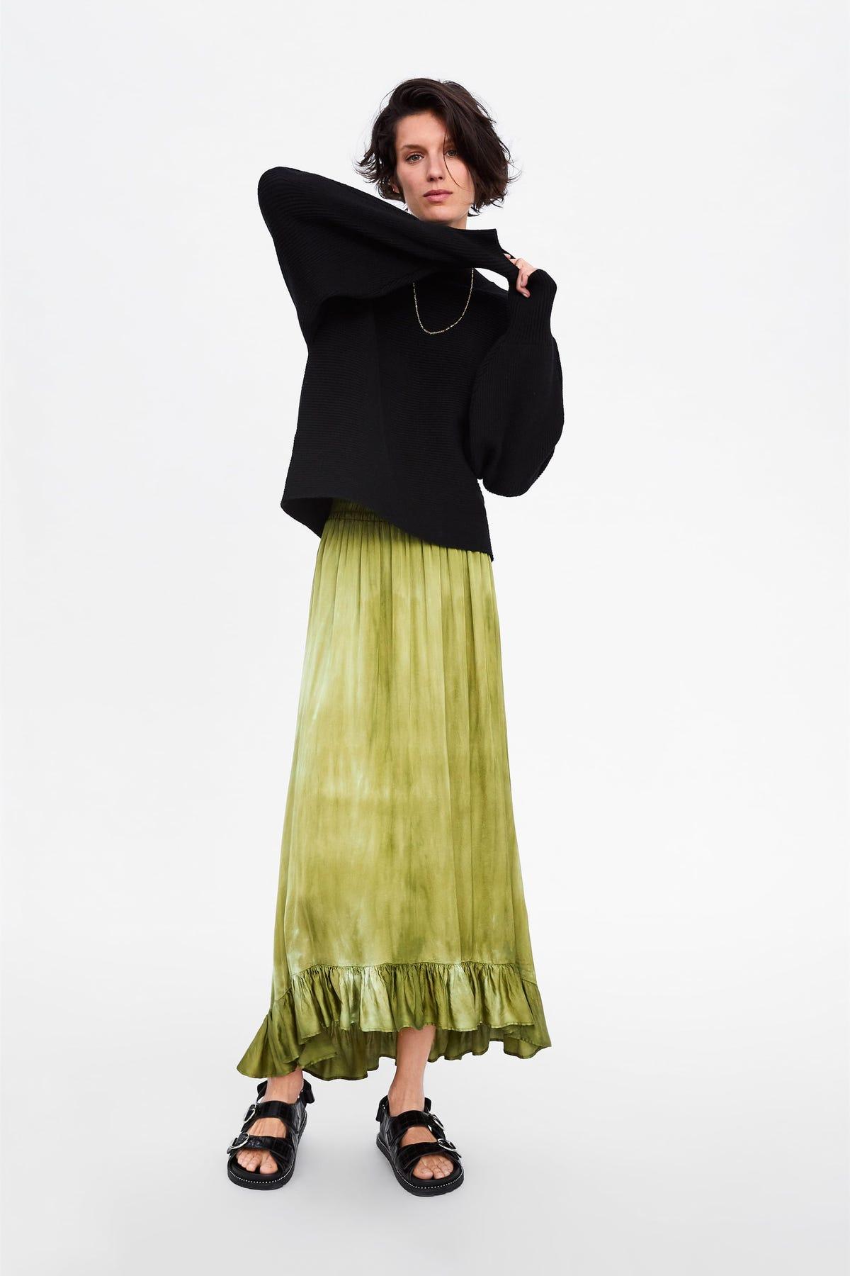 438d49d6a9 Zara Annual Summer Sale 2019 Women Clothes, Accessories