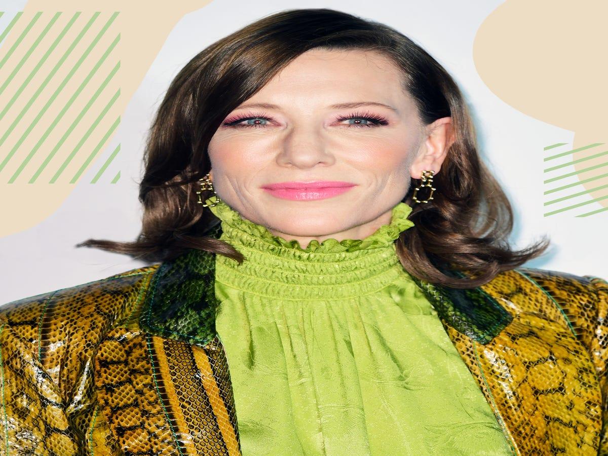 Cate Blanchett s Facialist Spills Her Celebrity Skin-Care Secrets
