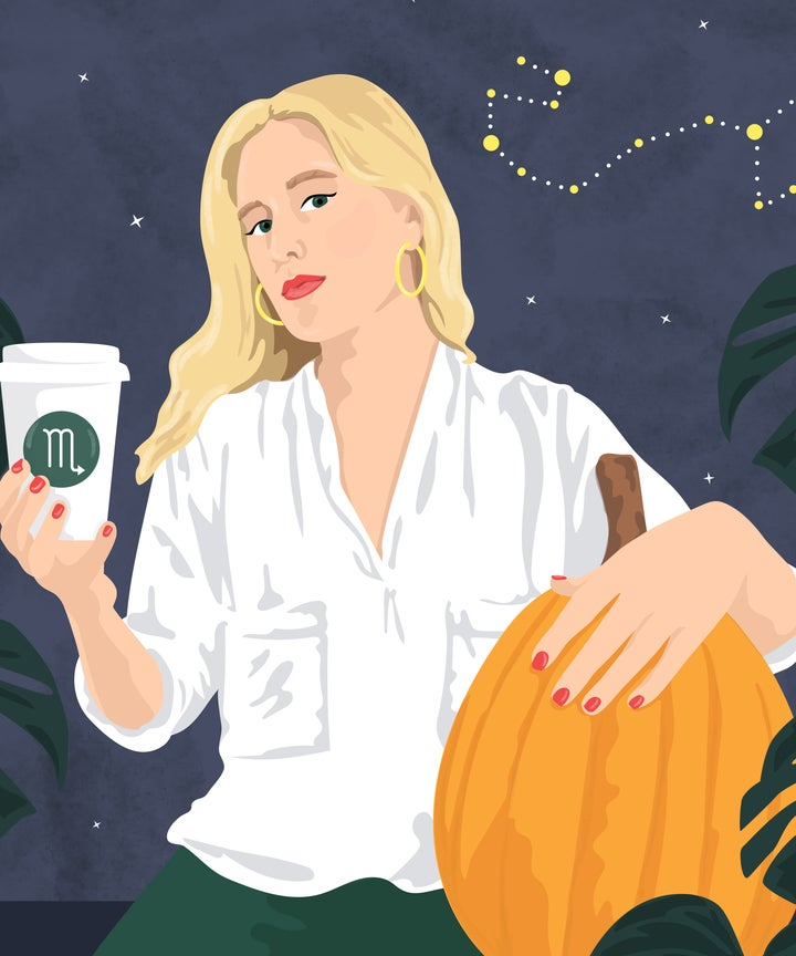 12 Starbucks-Getränke nach Sternzeichen sortiert