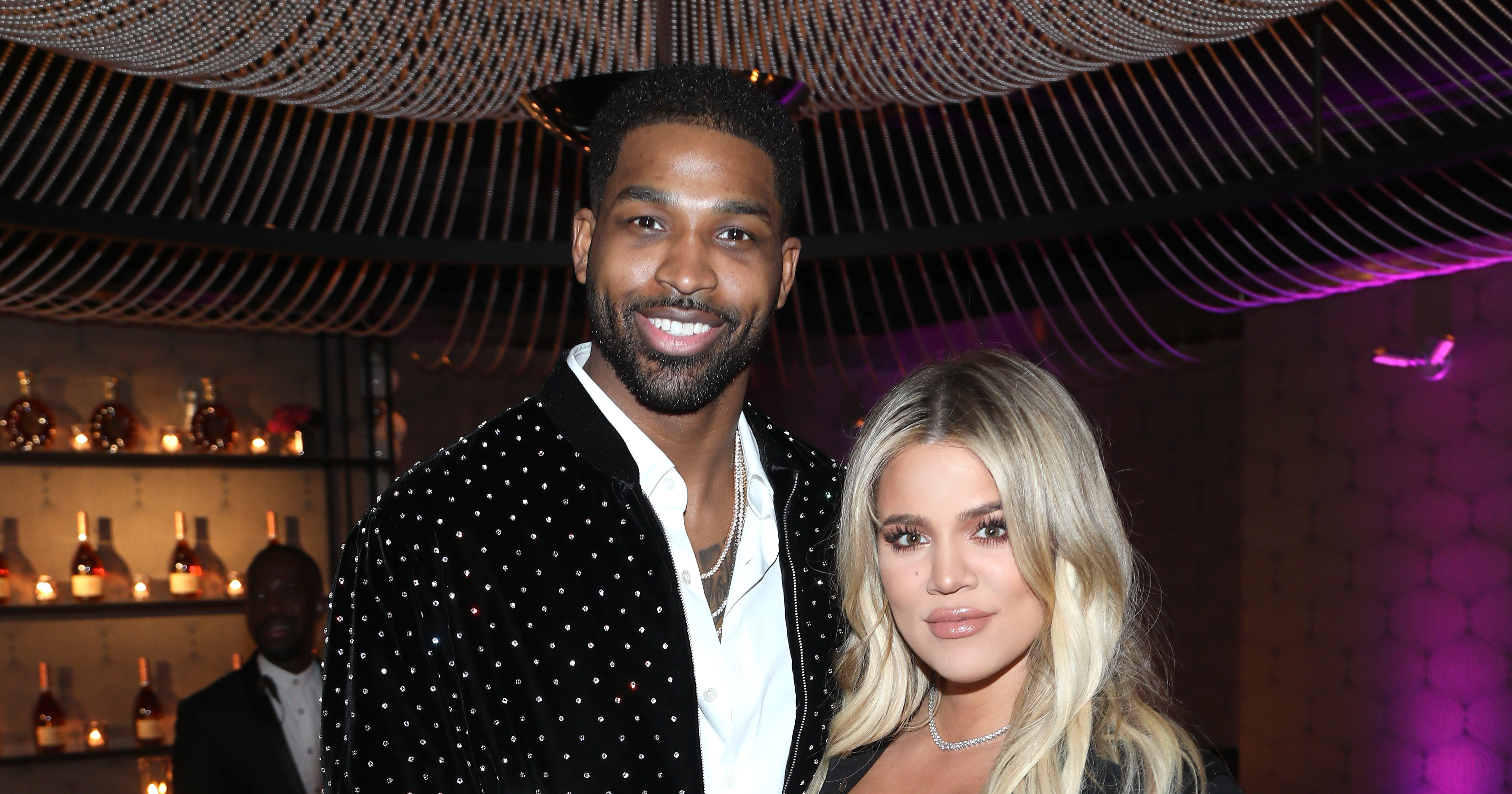 Keeping Up With The Kardashian's Finale Part One Shows The Jordyn-Tristan Scandal In Real Time