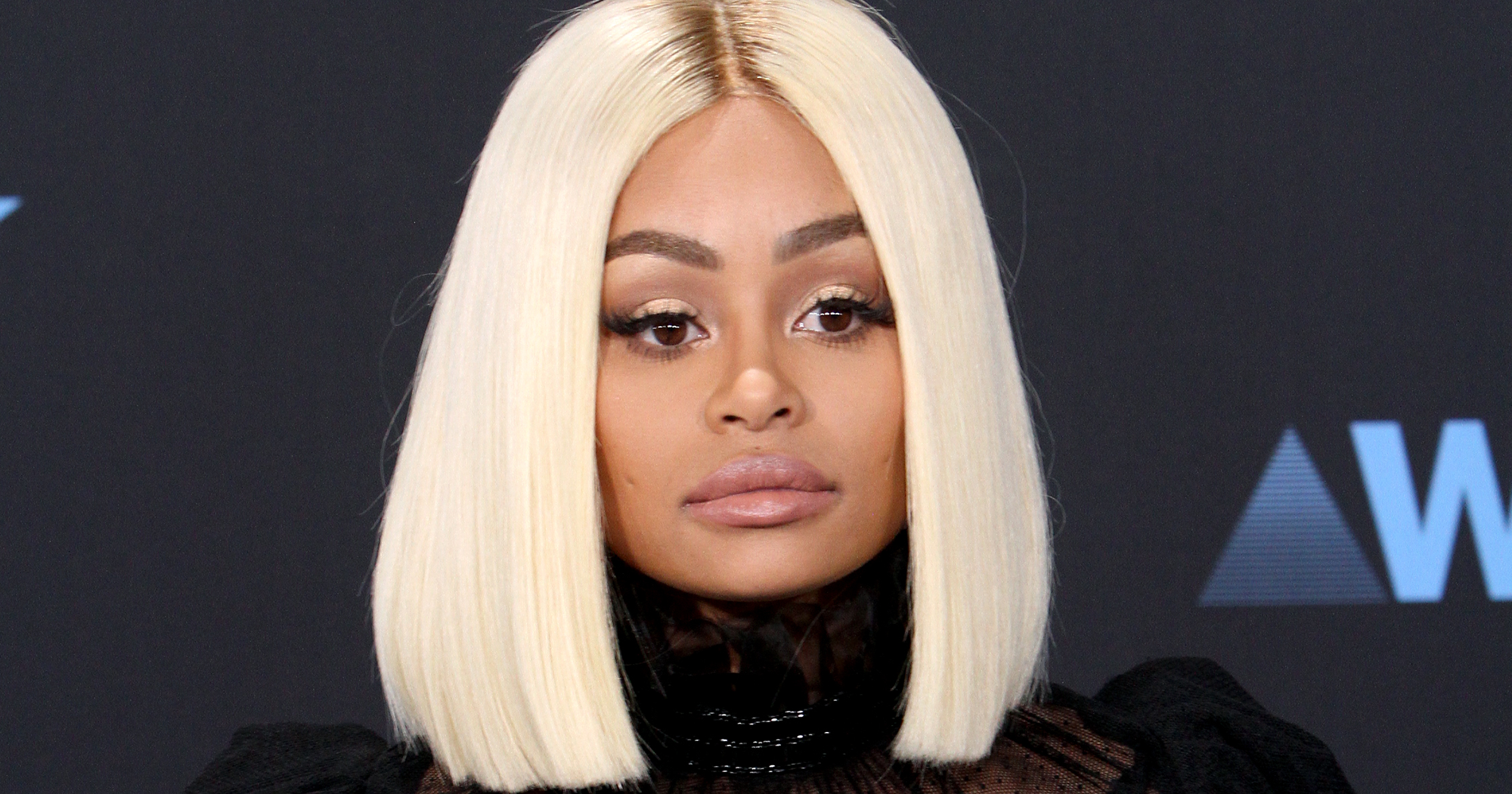 There Were So Many Blonde Bobs At The BET Awards