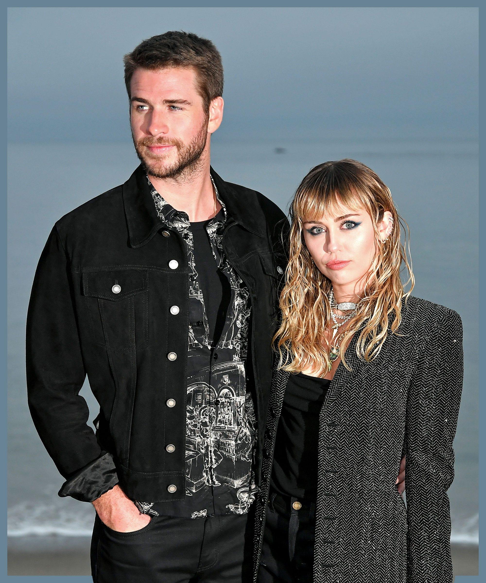 "Miley Cyrus' Breakup Track ""Slide Away"" Finishes Where ""Malibu"" Left Off"