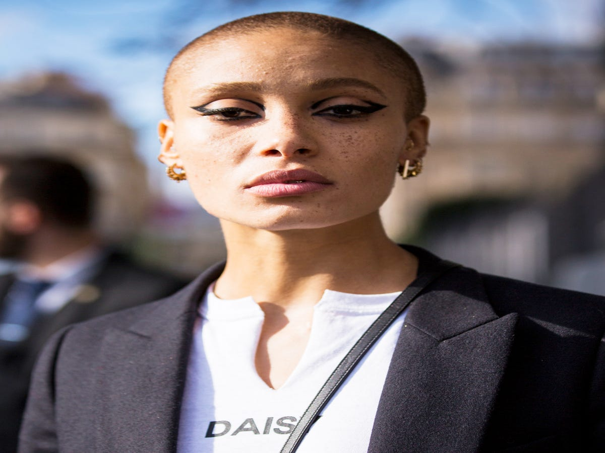 Adwoa Aboah Has A Voice — & She s Not Afraid To Use It