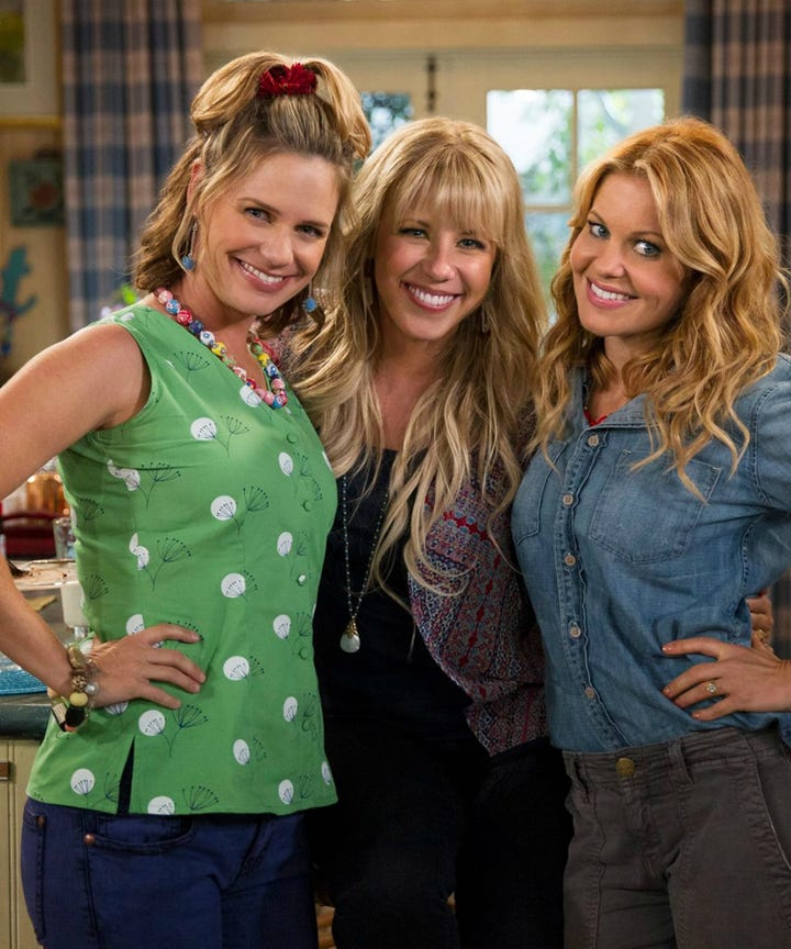 fuller house netflix season 2 recap episodes review