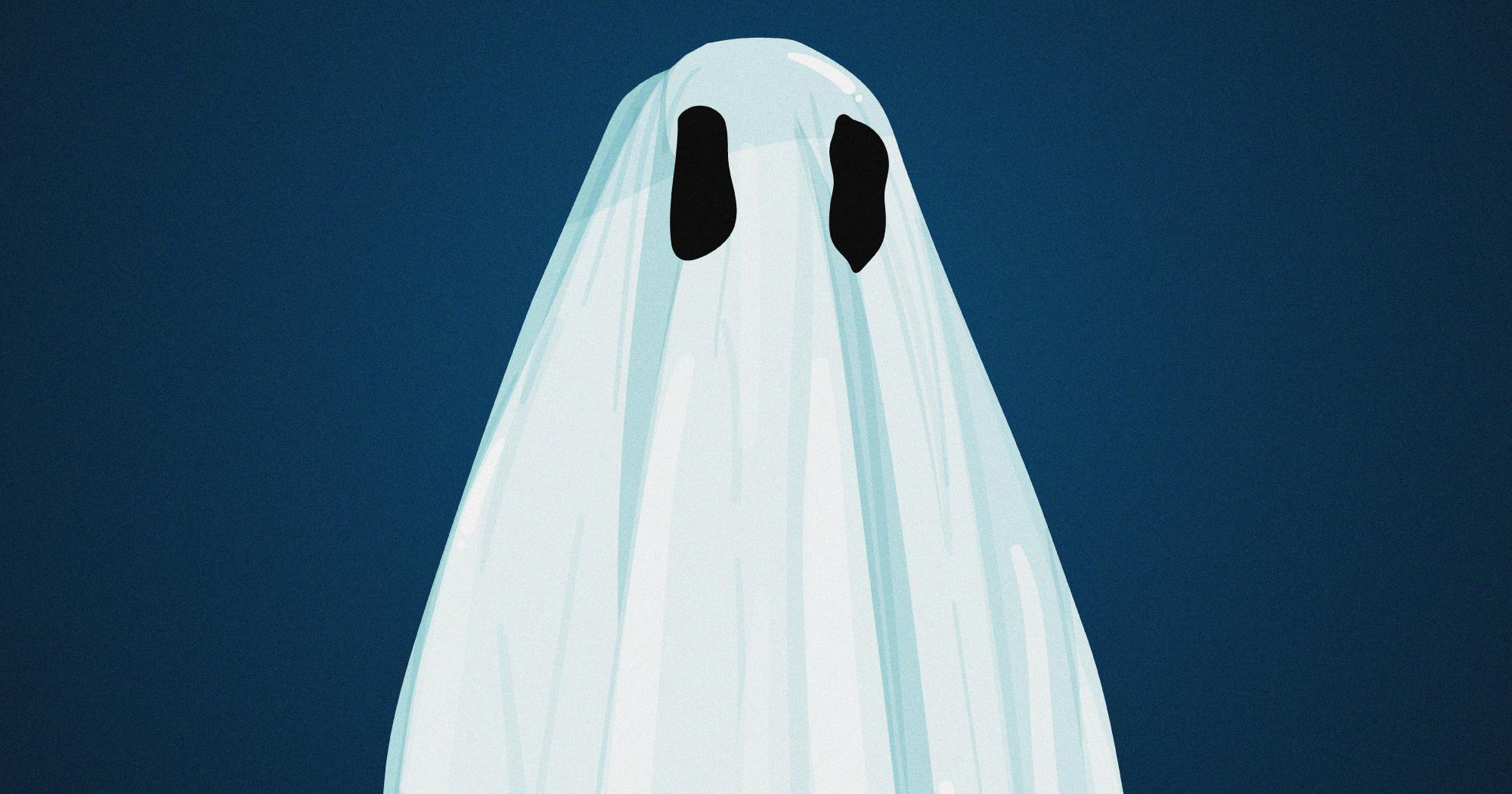 11 Of The Spookiest Real-Life Ghost Stories On Reddit