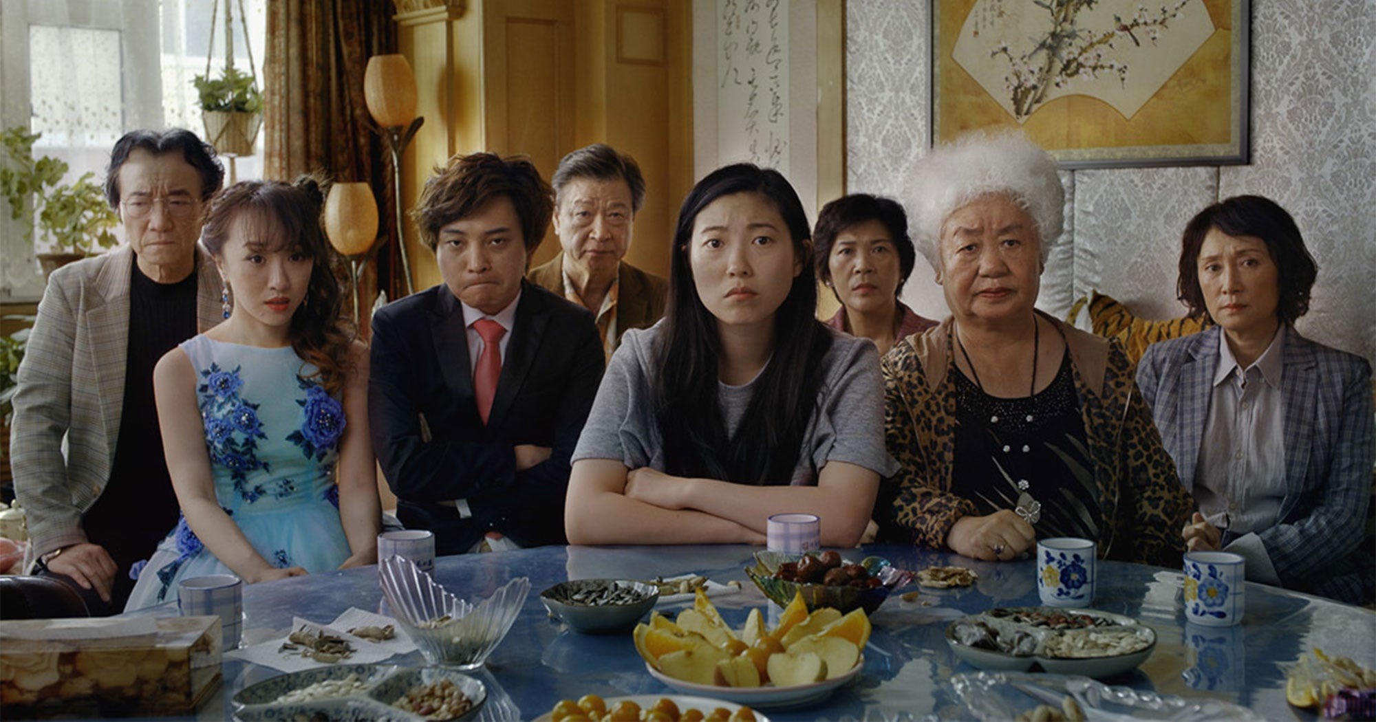 The Farewell Tells Specific But Relatable Family Story