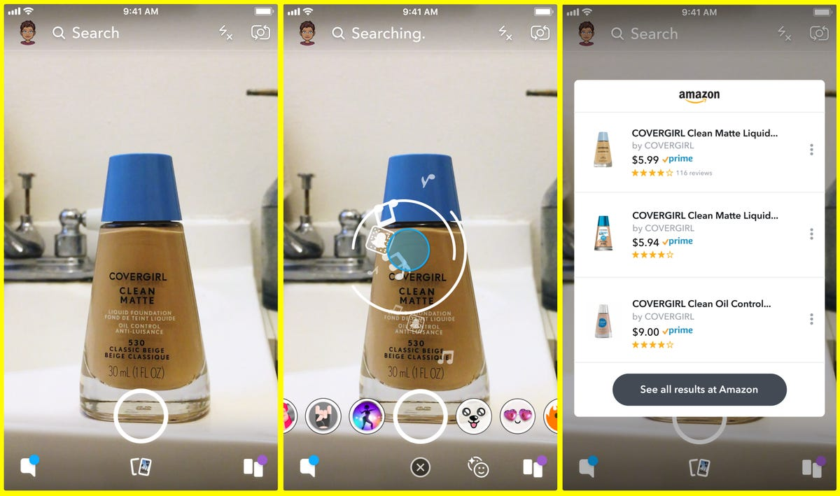 Snapchat Hidden Filters - App Features Secret Hacks
