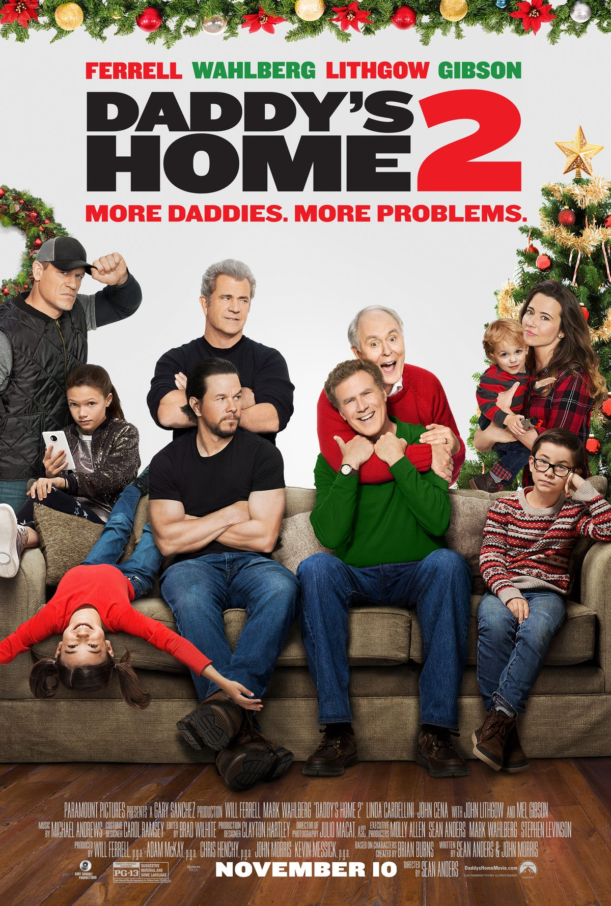 ... mario lopez ron underwood movies tv · holiday ...