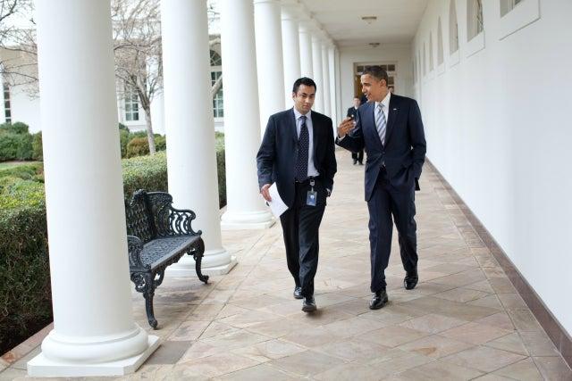 Barack obama stoder moske pa manhattan