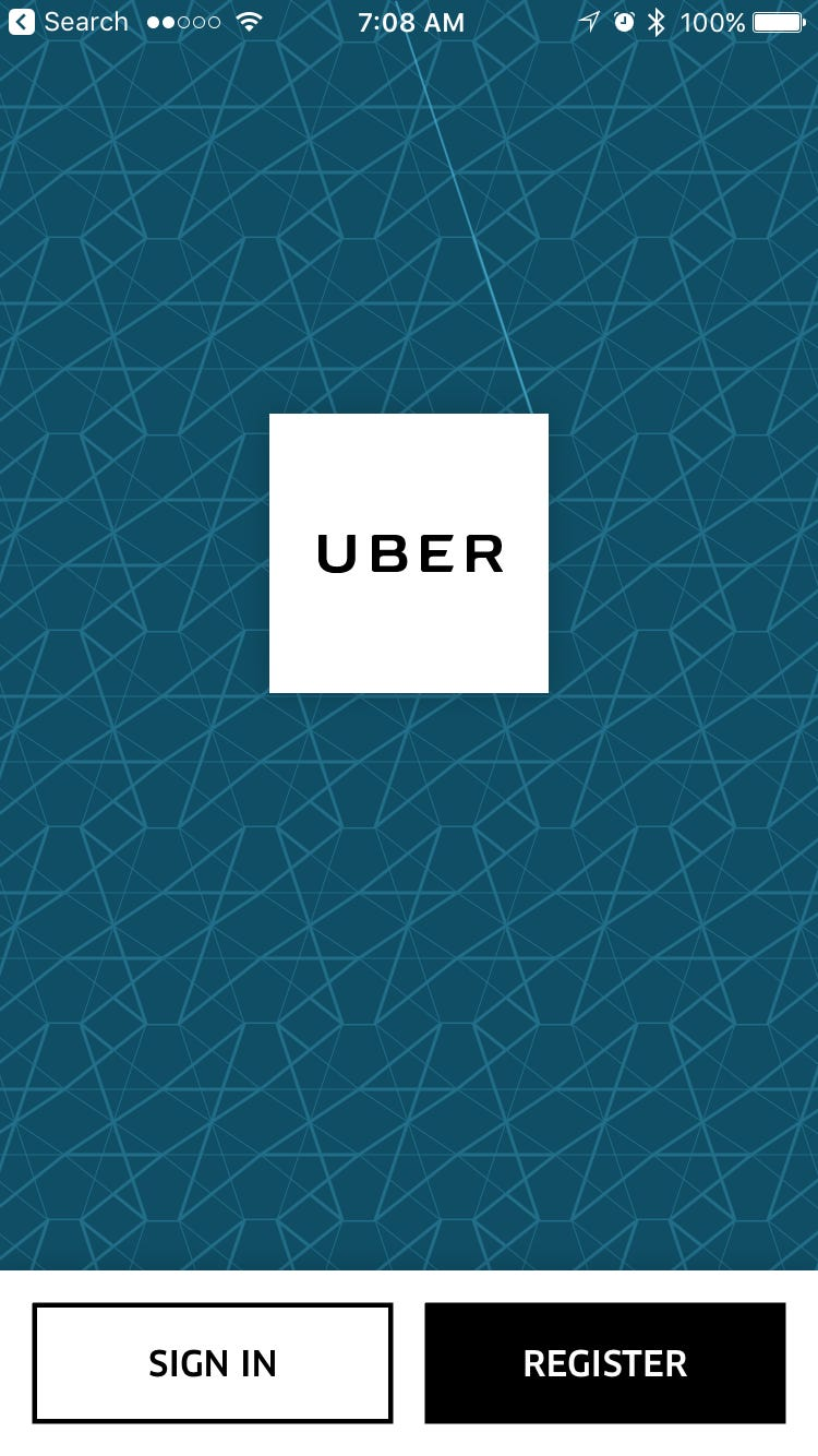 How To Hack Uber Driver App To Get More Rides