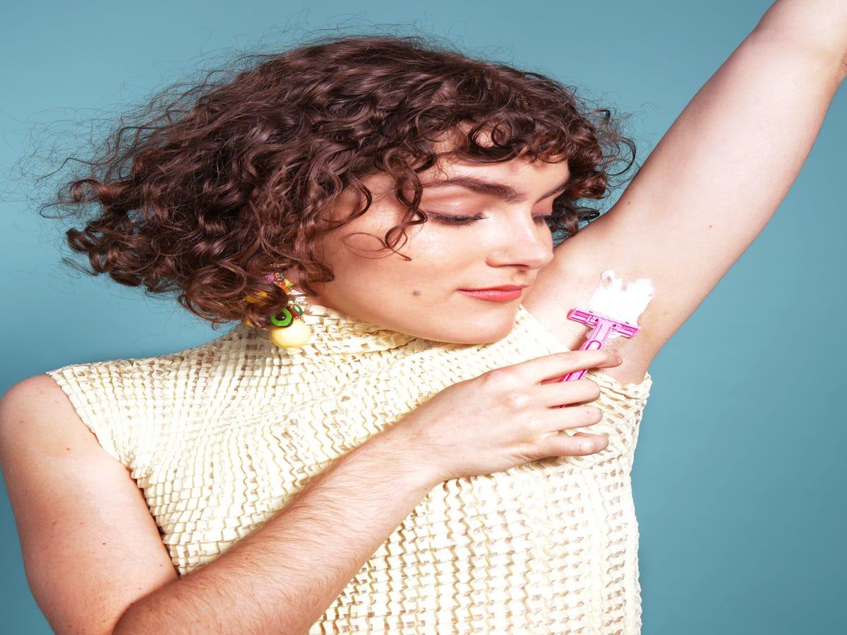 How To Get Rid Of Ingrown Hairs Everywhere