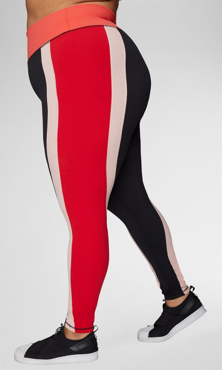 c3748488adf Universal Standard. All Star Full Length Leggings.  75.00. BUY