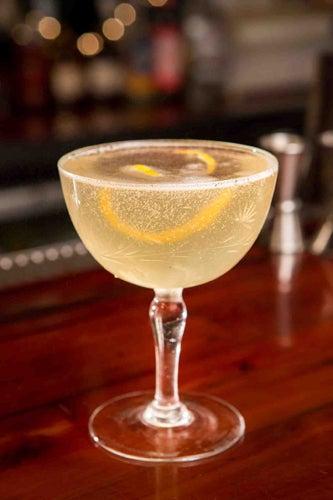 Prohibition Era Cocktails - Jazz Age Speakeasy Drinks