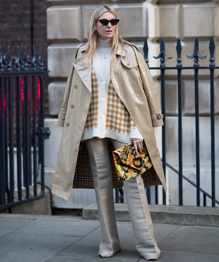 Watch - Style street coat trends fall video