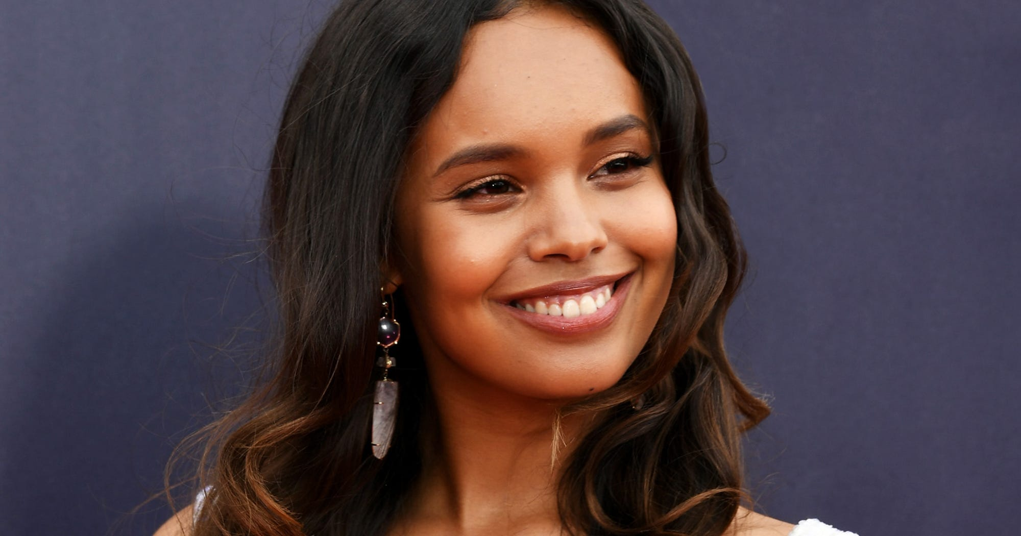 13 Reasons Why Star Alisha Boe Has The Cutest Tattoos — & No One Ever Noticed