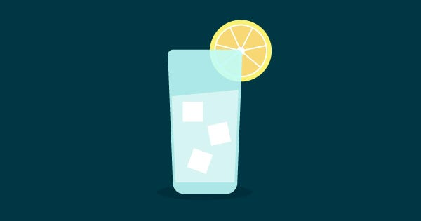 12 Unexpected Reasons To Drink More Water