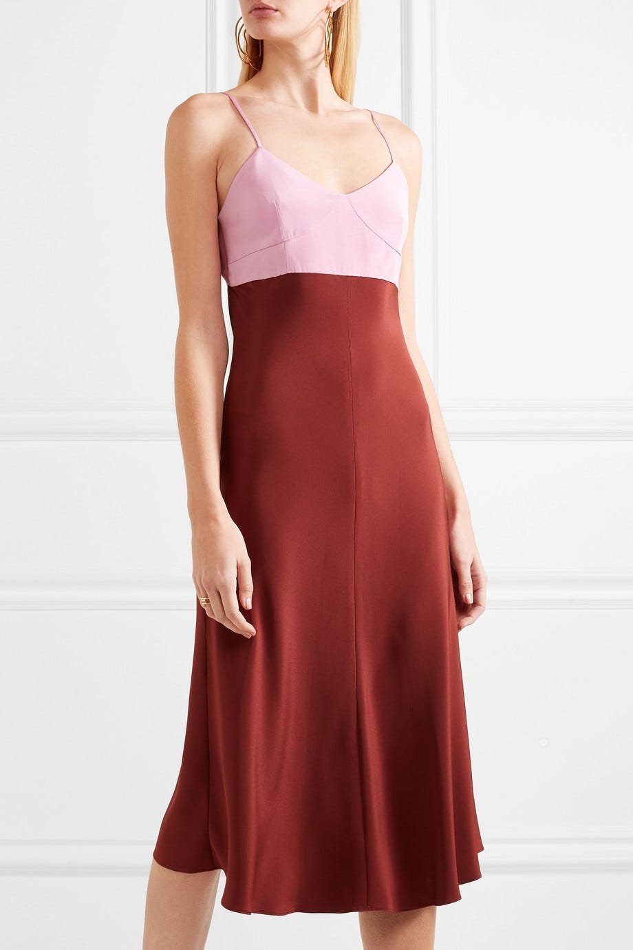 aac216bf5f4b Best Slip Dresses To Buy For Day And Night