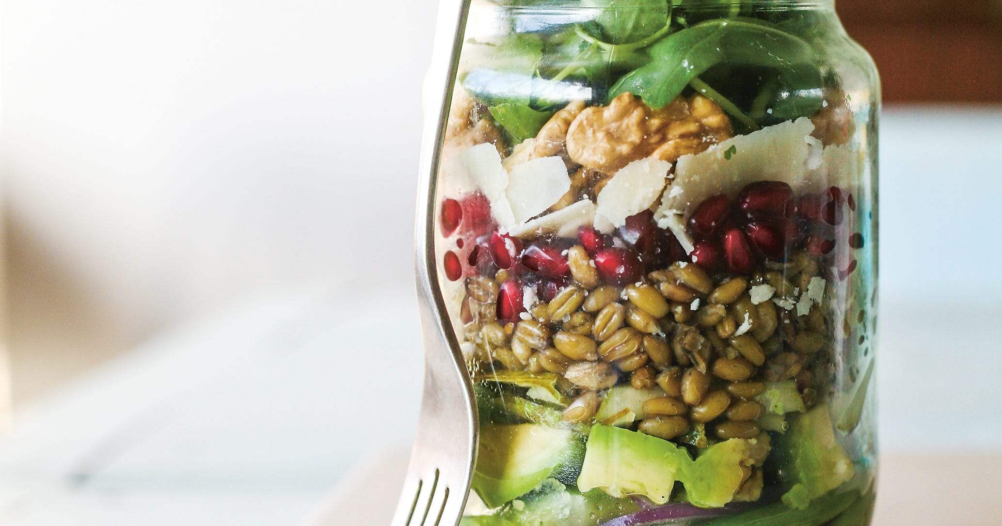 3 Easy Ways To Up Your Summer Lunch Game