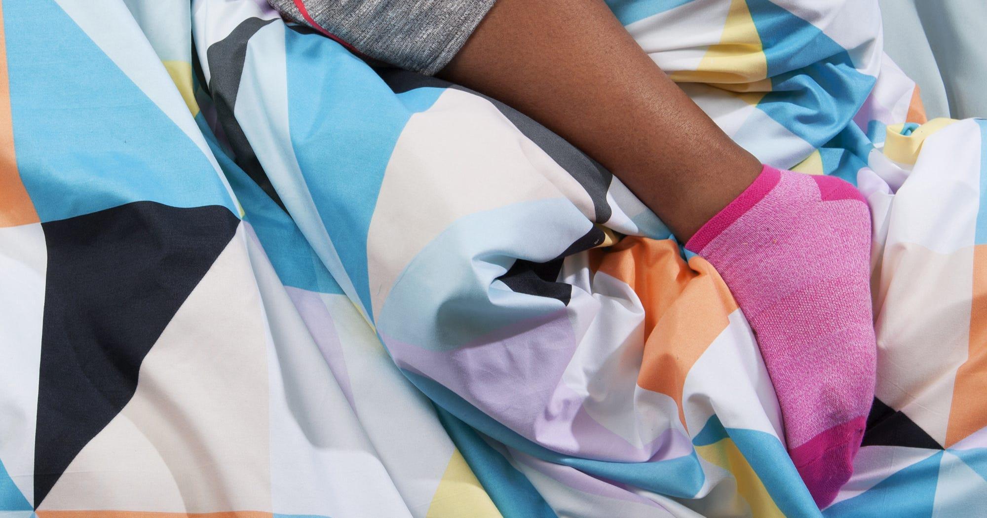 OTC Sleep Aids For Insomnia Antihistamines Side Effects