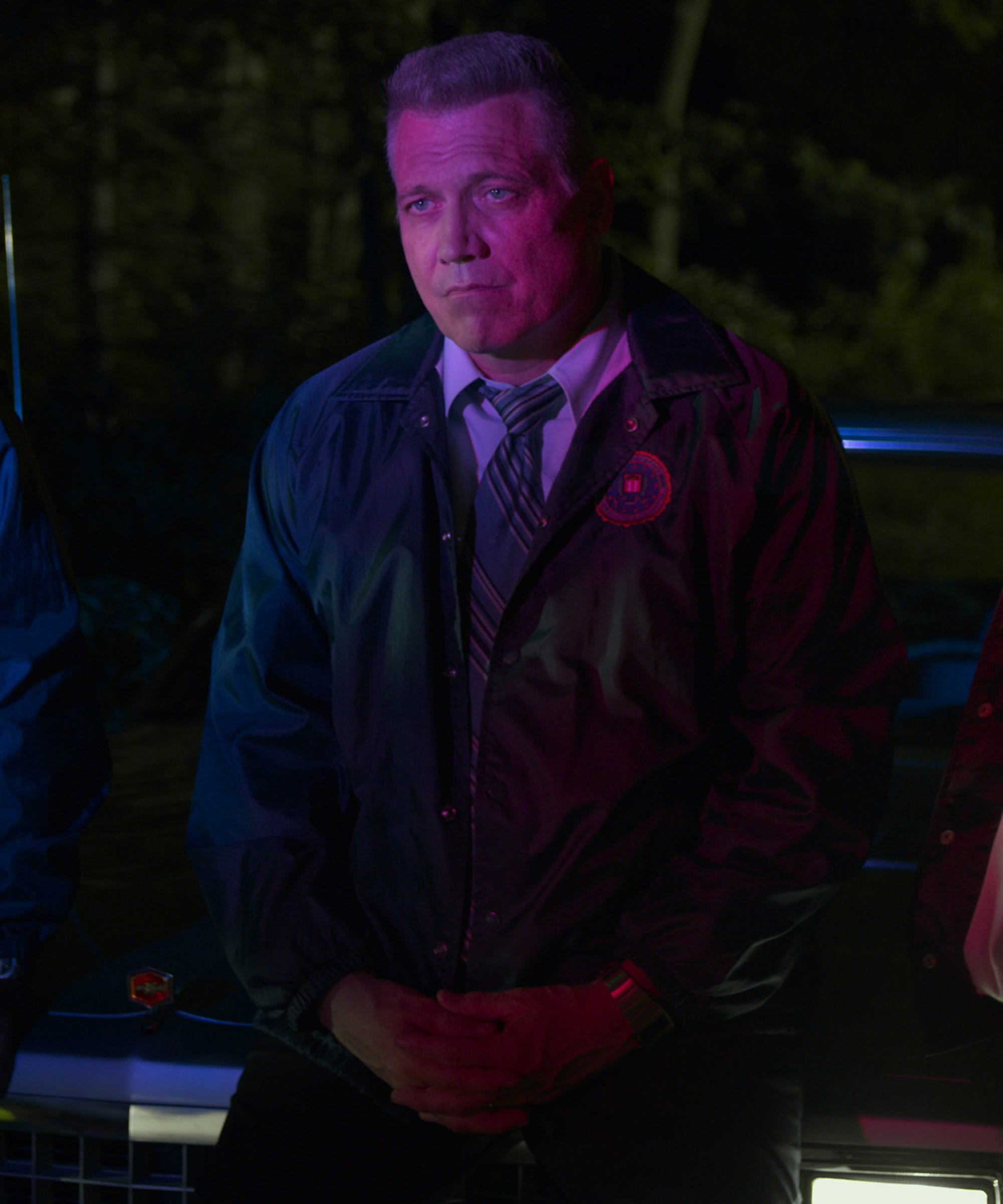 We Need To Talk About Brian (Of Mindhunter)