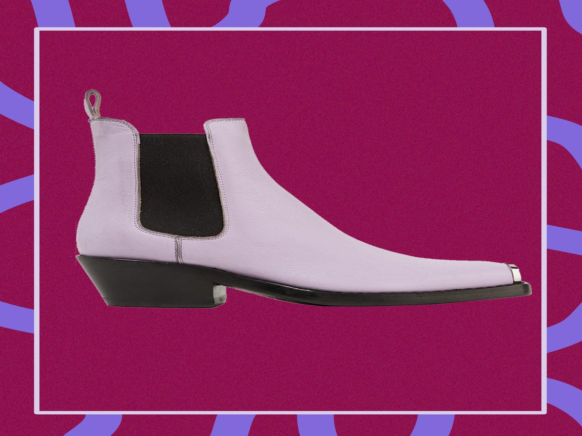 15 Chelsea Boots That Are Classic — With A Twist