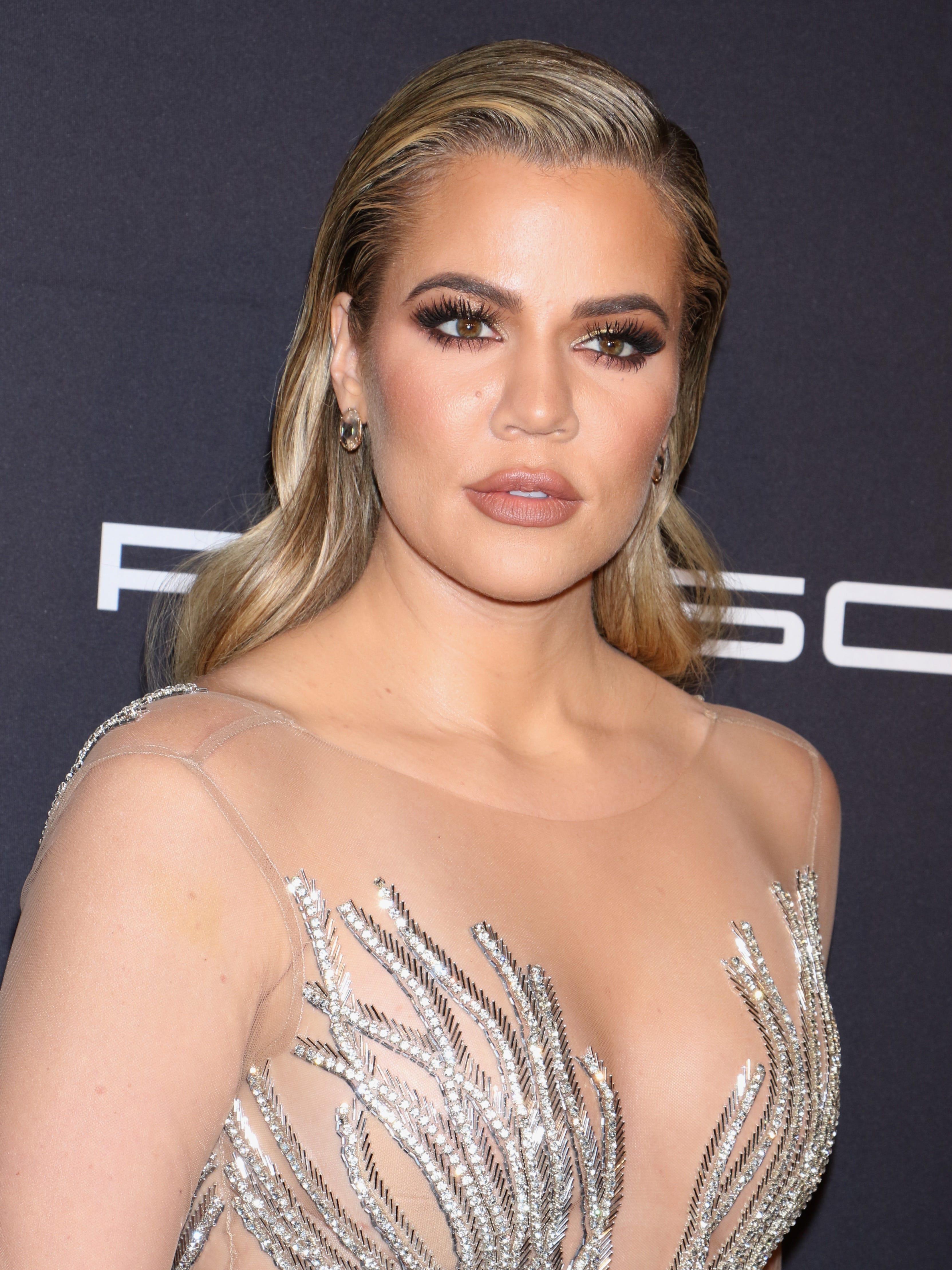 Khloe Kardashian Kylie Jenner Dream Photo