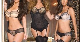 0364a50538a Kardashian Kollection Intimates - Kim Kardashian Lingerie Ad