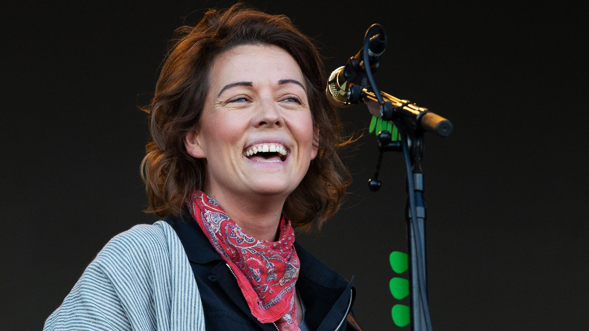If You Want More Brandi Carlile In Your Life, Start With These Songs