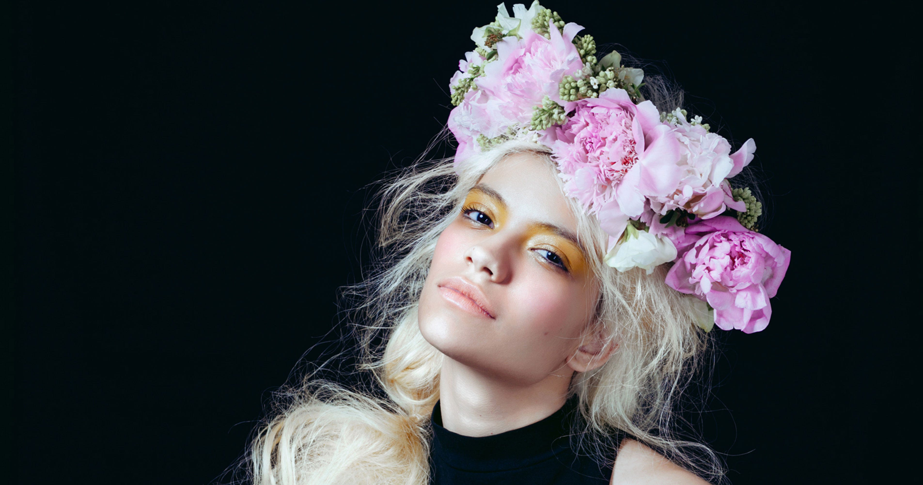 Vinok Ukrainian Instagram Flower Crowns