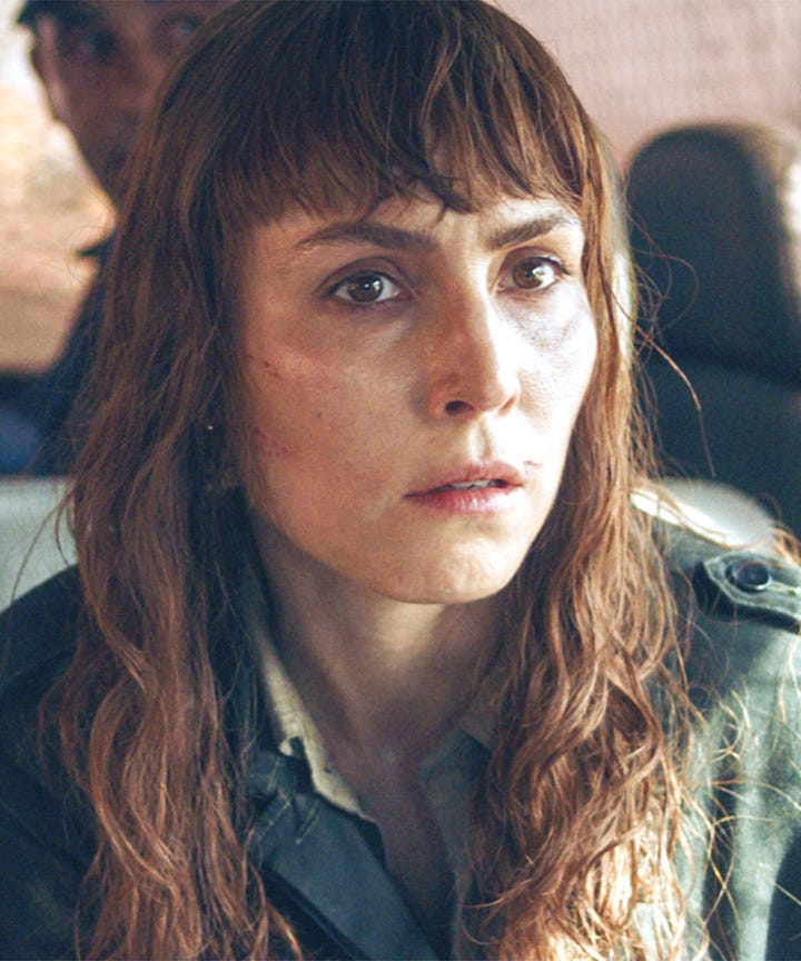 Is Netflix Close New Female Led Answer To Bodyguard
