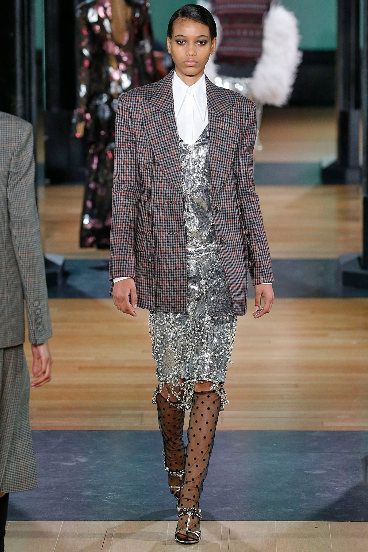 NYFW Trends Fall Winter 2018 Future Fast Fashion Styles