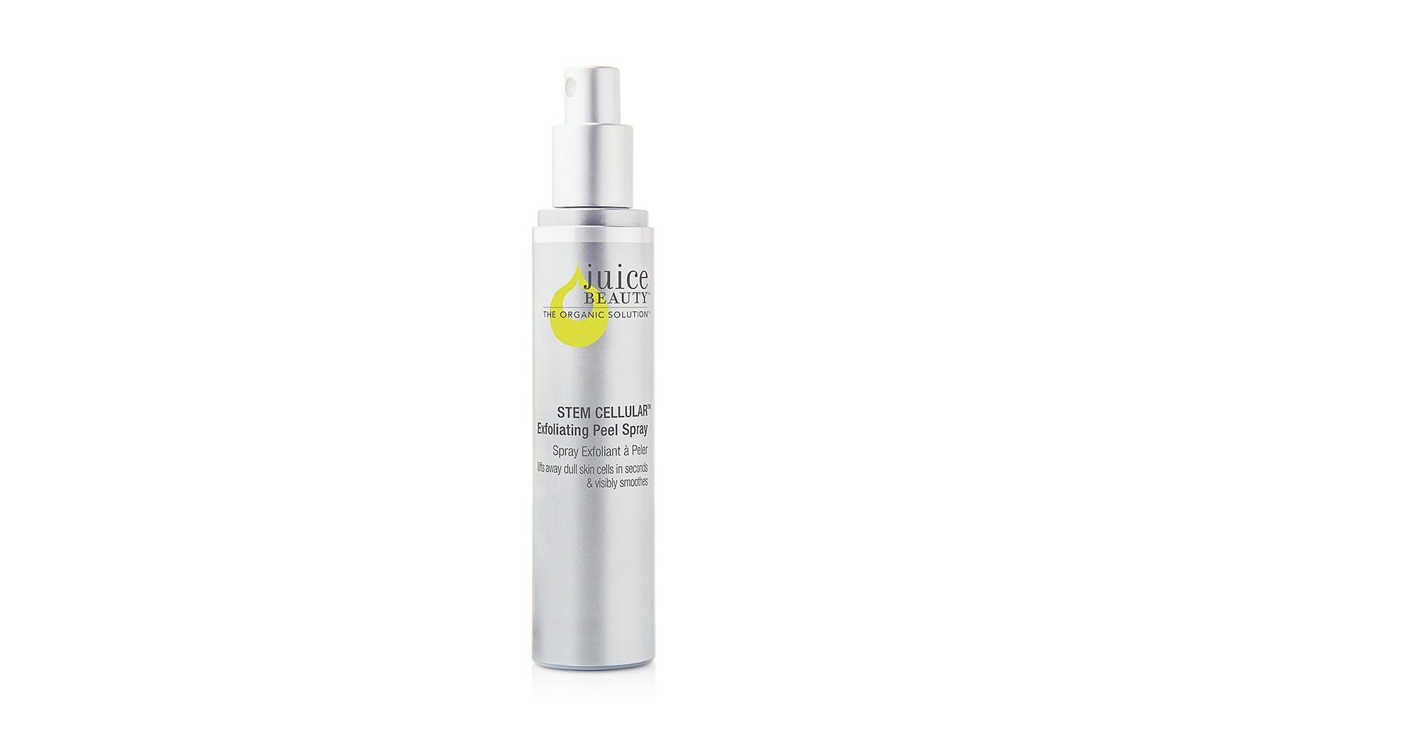 This Spray Exfoliator Changed My Skin Care Game — But There's A Catch