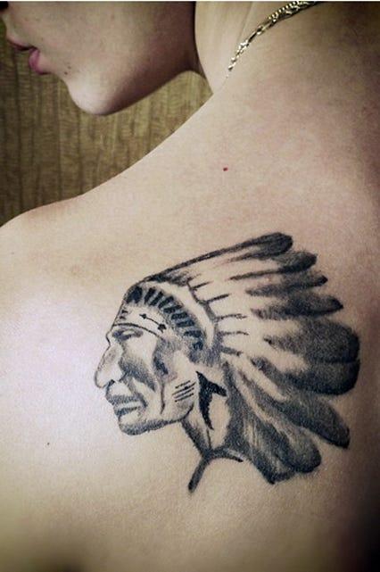 Best Celebrity Tattoos Meaning Tattoo Ideas For Women