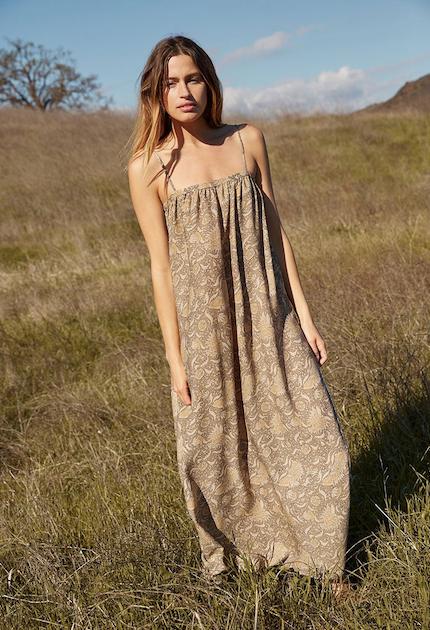 Sleeveless Dresses Spring Summer Dress For Women