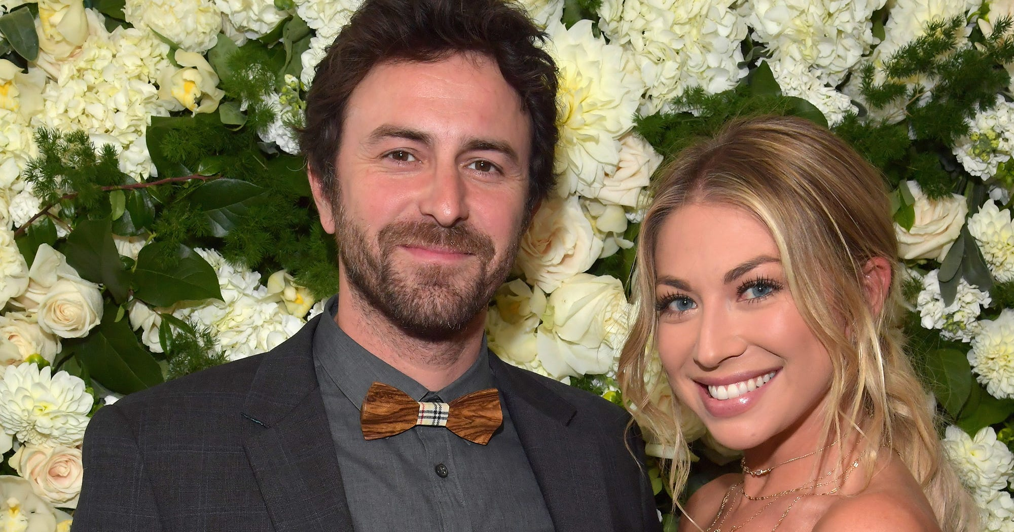 Proof That Stassi & Beau From 'Pump Rules' Are Going Strong