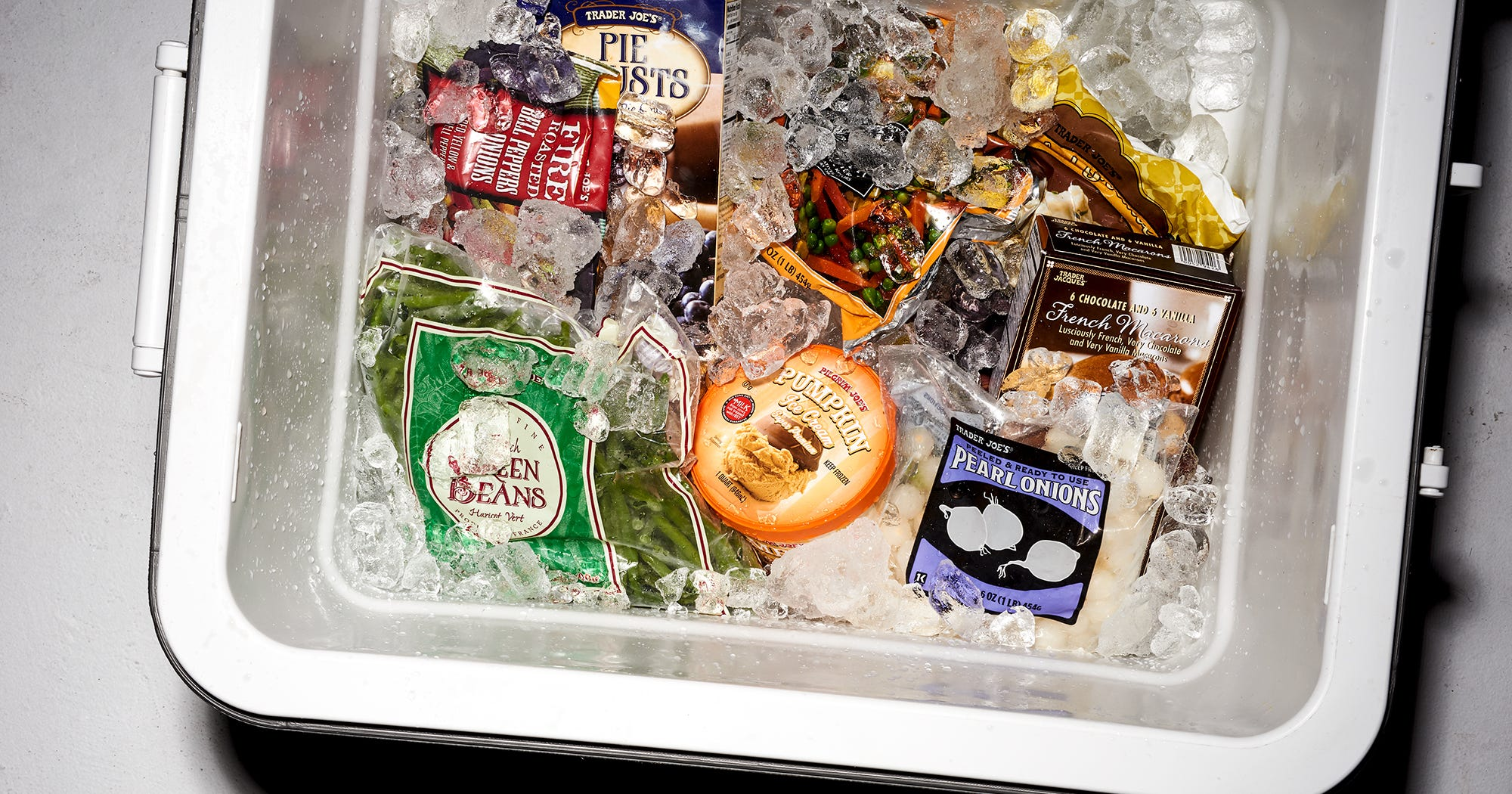 The 10 Frozen Produce Bags To Always Have On Hand — & What To Do With Them