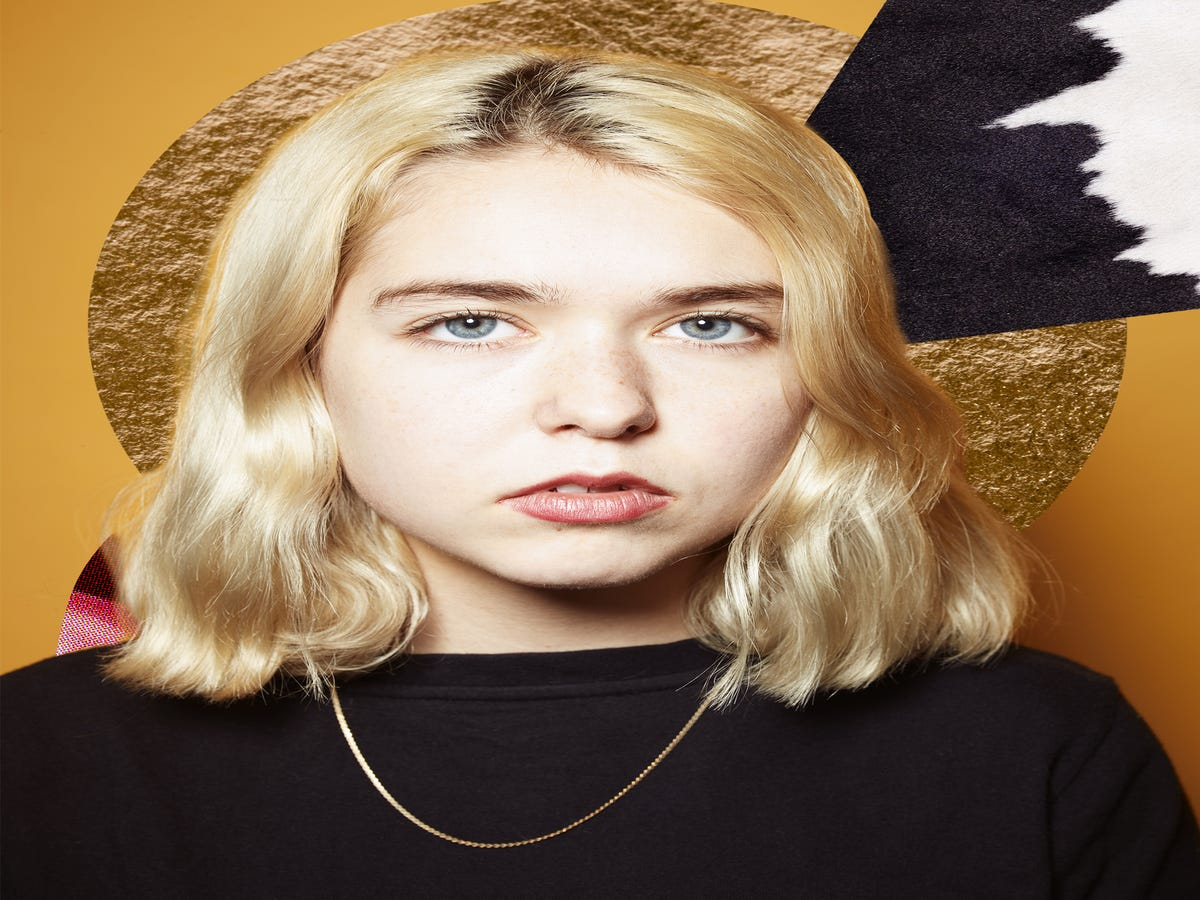 Snail Mail Is A Songwriter, Not Just Another Girl In A Band